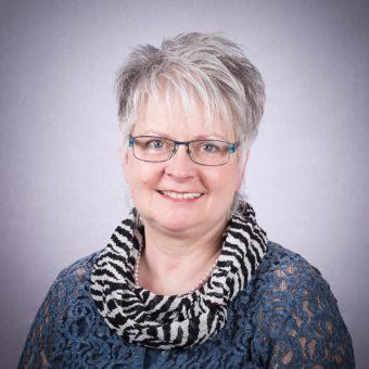Christine Pfister