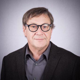 Pius Scherrer